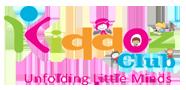 KiddozClub Logo